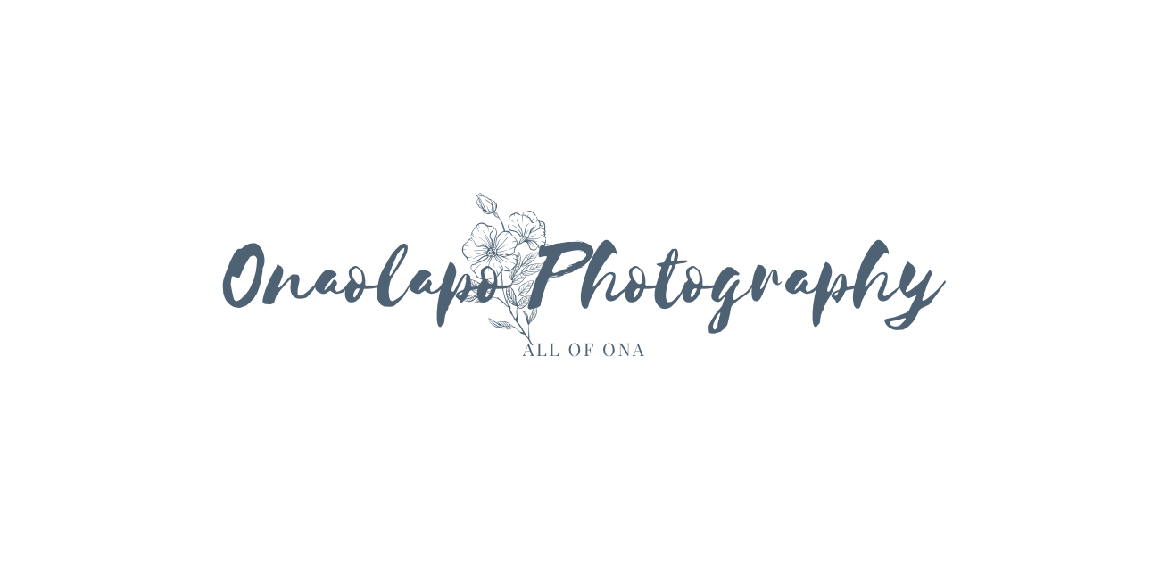 Onaolapo Photography